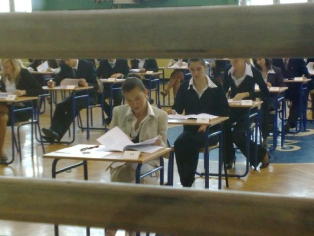 10 maja 2012 r. maturzyści pisali egzamin maturalny z języka ...