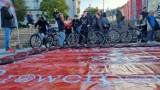 Rower Pomaga, czyli bielska fundacja Arka podsumowała akcję