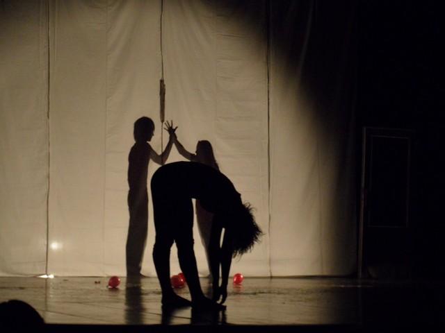 Teatr Ruchu Wampa