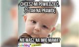 Memy dla mamy, czyli konkurs Ratusza w Zduńskiej Woli