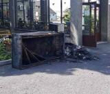 Podpalenie Ośrodka Rehabilitacyjno-Edukacyjno-Wychowawczego w Katowicach-Giszowcu. Do sądu skierowano akt oskarżenia wobec księgowej