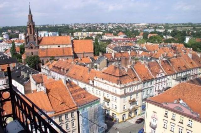 Miasto dotuje ratowanie zabytków