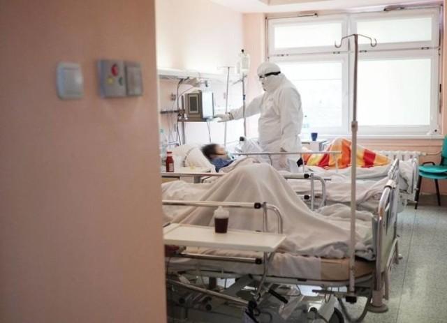 We wtorek Ministerstwo Zdrowia informowało o 537 nowych przypadkach zakażeń w kraju. 26 z nich odnotowano w województwie wielkopolskim