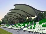 Tak w przyszłym roku będzie wyglądał stadion w Świdnicy (WIZUALIZACJE)