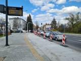 Prawoskręt na ul. Słowackiego w Rzeszowie prawie gotowy. Można już z niego korzystać, ale są jeszcze rzeczy do zrobienia