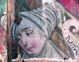 Kraków: średniowieczne malowidło autorstwa Mistrza Rodziny Marii odnalezione