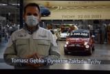 2,5 mln samochodów marki Fiat 500 made in Tychy na rynku