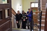 Sąd przedłużył areszty dla strażaków podejrzanych o podpalenia
