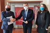 Nowe miejsca pracy dla skazanych w Areszcie Śledczym w Międzyrzeczu