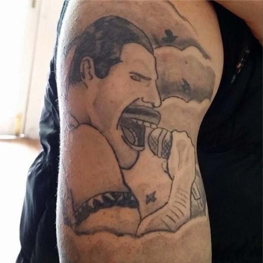 Janusze Tatuażu Czyli Prawdopodobnie Najgorsze Tatuaże Na