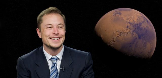 Elon Musk to dziś jeden z najbogatszych ludzi na świecie. Przejdź do kolejnych zdjęć za pomocą strzałki w prawo i zobacz jego 35-metrowy dom.