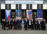 FUNDUSZE EUROPEJSKIE: Europa bardziej obywatelska. Odbyły się obrady Okrągłego Europejskiego Stołu w Poznaniu