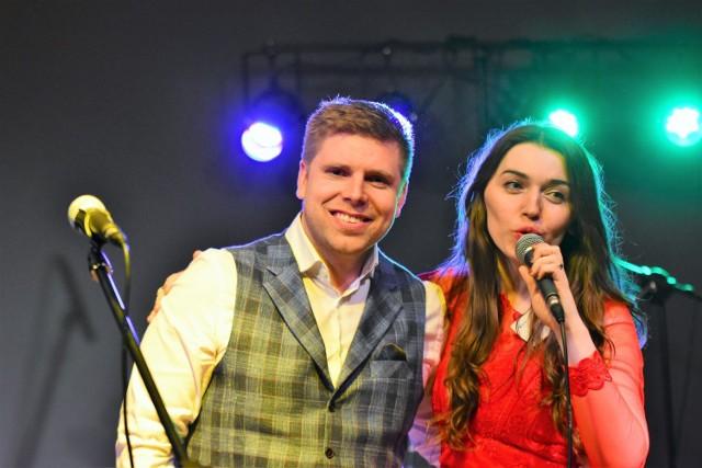Koncert charytatywny SOS Syria w WDK w Uhowie