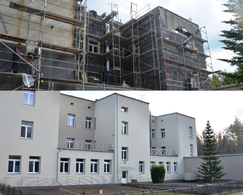 Półmetek kadencji w Powiecie Gdańskim