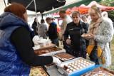 Festyn w Zbrudzewie. Słodkie ciasto, dmuchańce, konkursy i przejażdżki bryczką