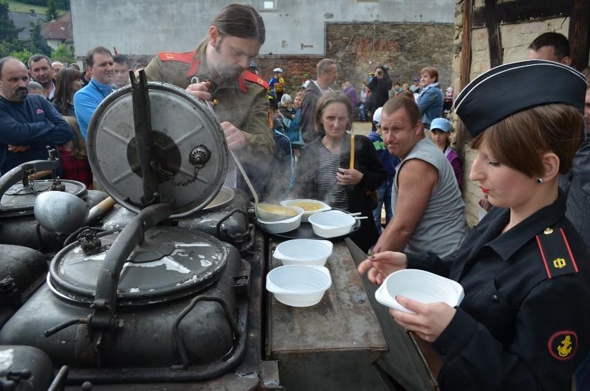 Walim Zaproszenie Na Festiwal Kuchni Polowych Zdjecia