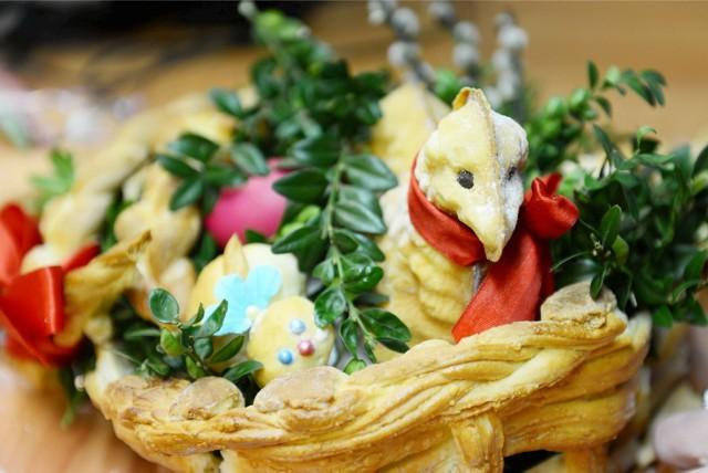 Firmy w Bydgoszczy przygotowały bogatą ofertę gotowych potraw na wielkanocny stół