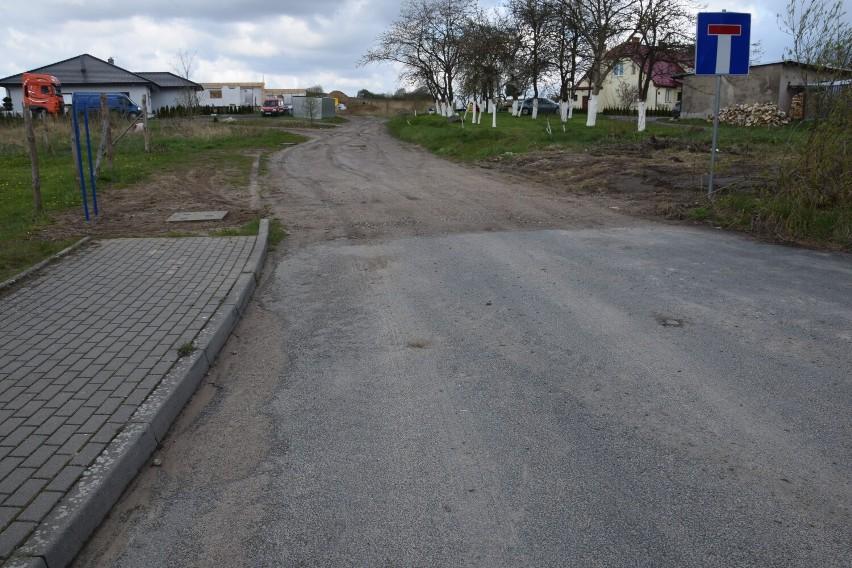 Są chętni na budowę nowej ulicy w Szczecinku. Znamy ceny wykonawców [zdjęcia]