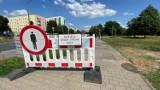 Trwa remont ulicy Kombatantów w Gorzowie. Którędy teraz najlepiej jeździć?
