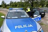 W ręce opolskich policjantów wpadło trzech pijanych kierowców. Rekordzista, kierujący motorowerem, miał ponad 4 promile