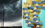 Burze z gradem w woj. śląskim - jest ostrzeżenie [5.09.2020]. Sprawdź gdzie jest burza [MAPA online]