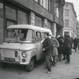 Jak wyglądała Łódź w latach 80-tych ubiegłego wieku? Zobacz, jak żyli łodzianie w czasach PRL! Zdjęcia Łodzi z lat 80-tych! 22.04.2021
