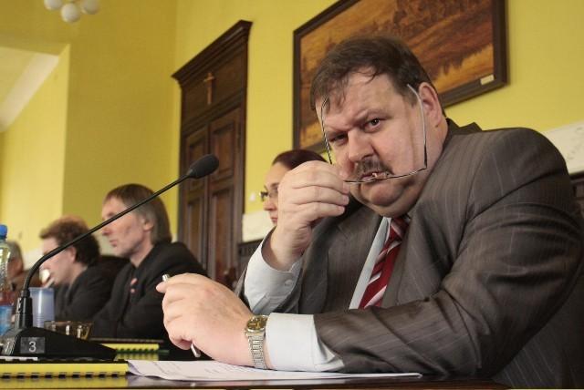Starosta Stanisław Skaja nie współpracował z SB - orzekł IPN