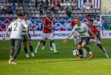 Lechia Gdańsk drugi raz w tym sezonie straciła dwa gole przewagi. Takich meczów było więcej, a aż pięć za kadencji trenera Piotra Stokowca