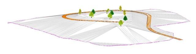 Na byłym wysypisku w Świnoujściu usypią wzgórze z urobku drążenia tunelu. To miejsce zmieni swoje oblicze.