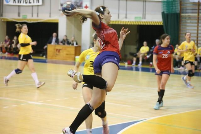 MTS Kwidzyn pokonał AZS UMCS Lublin w zaległym meczu I ligi kobiet.