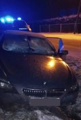 Sadów. Policjant po służbie zatrzymał nietrzeźwego kierowcę