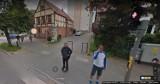 To na ulicach Pruszcza Gdańskiego zobaczyła kamera! Kogo uchwyciła?