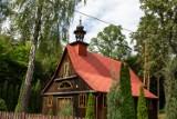 Zapraszamy na podróż Szlakiem Kościołów Drewnianych Ziemi Kaliskiej