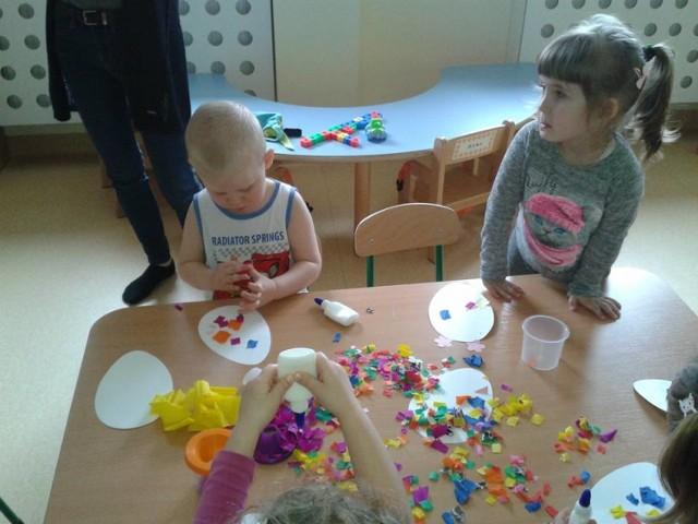 """Klub dziecięcy """"Bajkowa Przystań' prowadzi przez cały miesiąc nabór dzieci na nowy rok szkolny, tj. od września."""