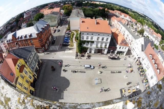"""W sobotę w Świebodzinie odbędzie się największa sportowa w mieście - """"Świebodzińska Dziesiątka"""""""
