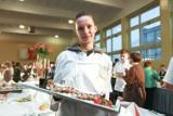 Małopolski Konkurs Szkół Gastronomicznych: gotowali z pasją i fantazją [ZDJĘCIA]