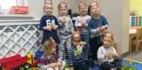 Zbąszyń - Dzień Pluszowego Misia w grupie trzylatków przedszkola w Przyprostyni - 25 listopada 2020 [FOTO]