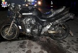 Tragiczny wypadek w Piszczacu w powiecie bialskim. 23-latek zmarł na miejscu