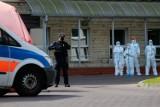 Relokacja pacjentów covidowych z woj. śląskiego! Czekają karetki, helikoptery i samoloty