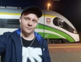 Ponad tysiąc kilometrów przejechał na dobowym bilecie Kolei Mazowieckich
