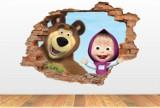 Zobacz nowe przygody niesfornej Maszy i Niedźwiedzia. We Wrocławiu [GDZIE? KIEDY?]