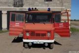 Sośno sprzedaje strażackie Żuki [zdjęcia i ceny wywoławcze]