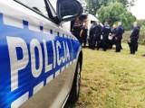 Zabójstwo w Borowcach. Podejrzany wciąż na wolności. Polska policja poprosiła o pomoc funkcjonariuszy z innych krajów