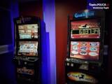 Nielegalny hazard w Rydułtowach. Śledczy zabezpieczyli cztery automaty do gier losowych