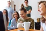 Rok akademicki 2021/2022. Realne hybrydowe nauczanie i otwarcie akademików