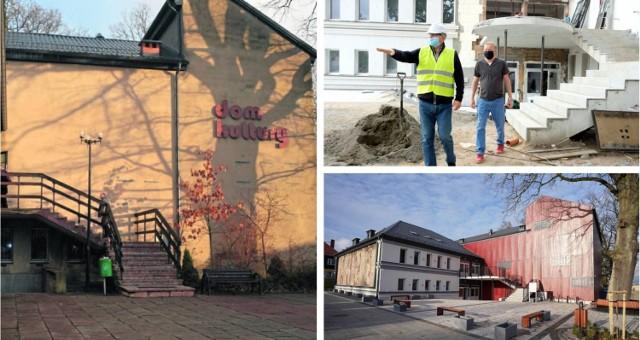 Autorzy zdjęć: Olek Knitter, Archiwum Naszemiasto, serwissamorzadowy.eu, UM Człuchów