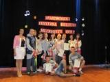 Wojewódzki Festiwal Kultury Młodzieży OHP