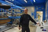 Pierwsza hala produkcyjno-magazynowa w Katowickiej Specjalnej Strefie Ekonomicznej