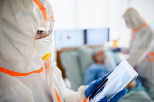 W naszym regionie przeprowadzono na razie 1807 testów na obecność koronawirusa.