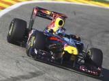 Verva Street Racing 2012. Do Warszawy przyjedzie bolid Red Bull Racing